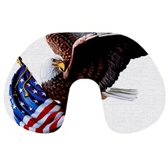 Independence Day United States Travel Neck Pillows