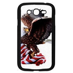 Independence Day United States Samsung Galaxy Grand DUOS I9082 Case (Black)