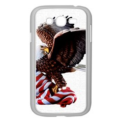 Independence Day United States Samsung Galaxy Grand DUOS I9082 Case (White)