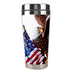 Independence Day United States Stainless Steel Travel Tumblers