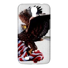 Independence Day United States Samsung Galaxy Mega 6 3  I9200 Hardshell Case