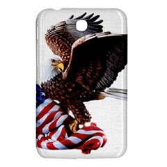 Independence Day United States Samsung Galaxy Tab 3 (7 ) P3200 Hardshell Case
