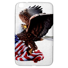 Independence Day United States Samsung Galaxy Tab 3 (8 ) T3100 Hardshell Case