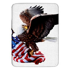 Independence Day United States Samsung Galaxy Tab 3 (10.1 ) P5200 Hardshell Case