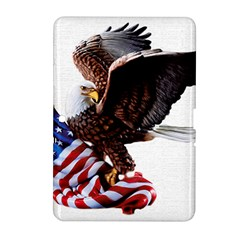 Independence Day United States Samsung Galaxy Tab 2 (10.1 ) P5100 Hardshell Case