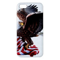 Independence Day United States iPhone 5S/ SE Premium Hardshell Case