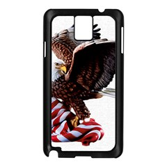 Independence Day United States Samsung Galaxy Note 3 N9005 Case (black)