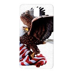 Independence Day United States Samsung Galaxy Note 3 N9005 Hardshell Back Case