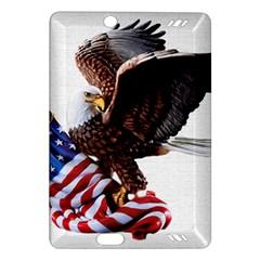 Independence Day United States Amazon Kindle Fire HD (2013) Hardshell Case