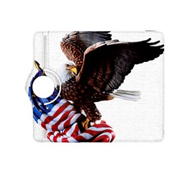 Independence Day United States Kindle Fire Hdx 8 9  Flip 360 Case