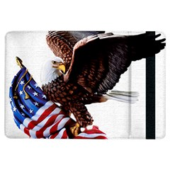 Independence Day United States iPad Air Flip