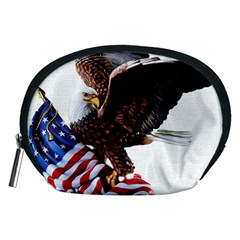 Independence Day United States Accessory Pouches (Medium)
