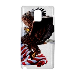 Independence Day United States Samsung Galaxy Note 4 Hardshell Case