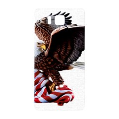 Independence Day United States Samsung Galaxy Alpha Hardshell Back Case