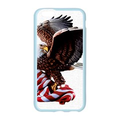 Independence Day United States Apple Seamless iPhone 6/6S Case (Color)