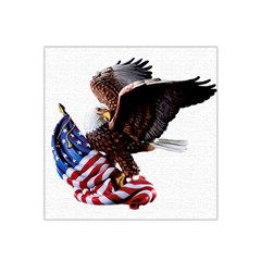 Independence Day United States Satin Bandana Scarf