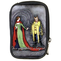 Beauty and the Beast Compact Camera Cases