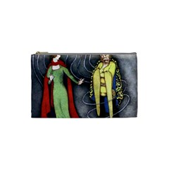 Beauty and the Beast Cosmetic Bag (Small)