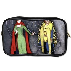 Beauty and the Beast Toiletries Bags 2-Side