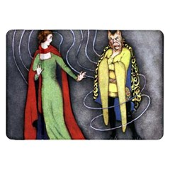 Beauty and the Beast Samsung Galaxy Tab 8.9  P7300 Flip Case
