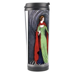 Beauty and the Beast Travel Tumbler