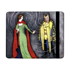 Beauty and the Beast Samsung Galaxy Tab Pro 8.4  Flip Case