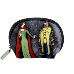 Beauty and the Beast Accessory Pouches (Small)