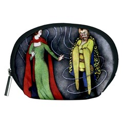 Beauty and the Beast Accessory Pouches (Medium)