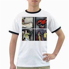 Fairy Tales Ringer T-Shirts