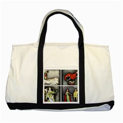 Fairy Tales Two Tone Tote Bag