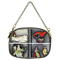 Fairy Tales Chain Purses (Two Sides)