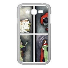 Fairy Tales Samsung Galaxy Grand Duos I9082 Case (white)