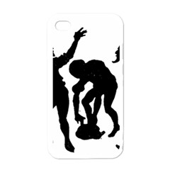 Seven Dwarfs Apple iPhone 4 Case (White)
