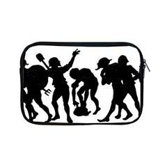 Seven Dwarfs Apple iPad Mini Zipper Cases