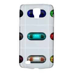9 Power Button Galaxy S4 Active