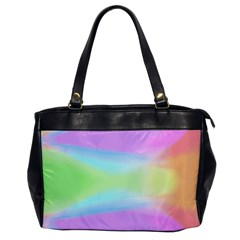 Abstract Background Colorful Office Handbags