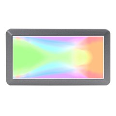 Abstract Background Colorful Memory Card Reader (Mini)