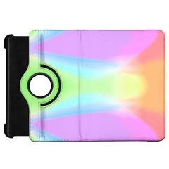 Abstract Background Colorful Kindle Fire HD 7