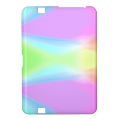 Abstract Background Colorful Kindle Fire HD 8.9
