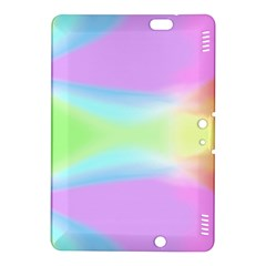 Abstract Background Colorful Kindle Fire HDX 8.9  Hardshell Case