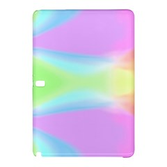 Abstract Background Colorful Samsung Galaxy Tab Pro 10.1 Hardshell Case