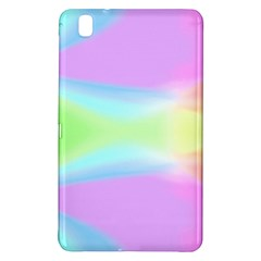 Abstract Background Colorful Samsung Galaxy Tab Pro 8 4 Hardshell Case