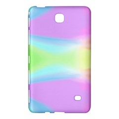 Abstract Background Colorful Samsung Galaxy Tab 4 (8 ) Hardshell Case