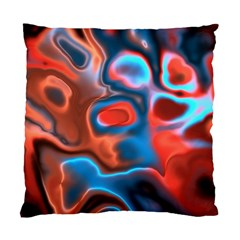 Abstract Fractal Standard Cushion Case (Two Sides)