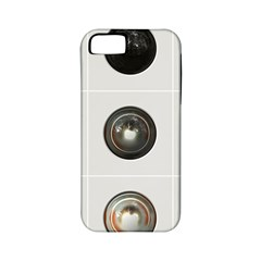 9 Power Buttons Apple Iphone 5 Classic Hardshell Case (pc+silicone)