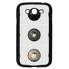 9 Power Buttons Samsung Galaxy Grand DUOS I9082 Case (Black)