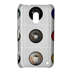 9 Power Buttons Nokia Lumia 620
