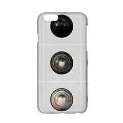 9 Power Buttons Apple iPhone 6/6S Hardshell Case