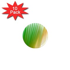 Folded Paint Texture Background 1  Mini Magnet (10 pack)