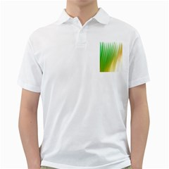 Folded Paint Texture Background Golf Shirts